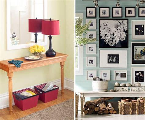 come arredare l ingresso di una casa mobili ingresso soluzioni di arredamento con foto ikea e