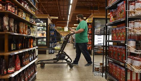 Time To Actually Buy Groceries by Technology Is Changing The Way Shoppers Buy Groceries