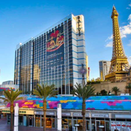 las vegas hotel bally s updated 2017 hotel reviews price comparison