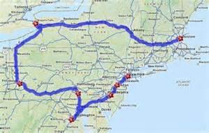 distance from new york to philadelphia by car reisverslag in 23 dagen boston ma naar new york ny