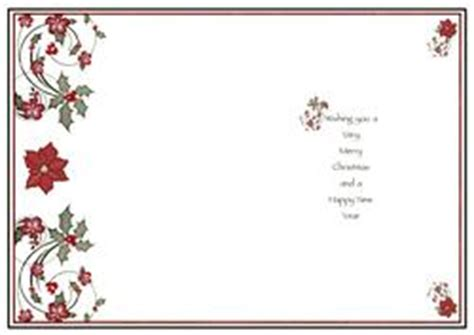 free printable holiday cards with photo insert christmas inserts card making products by gillian
