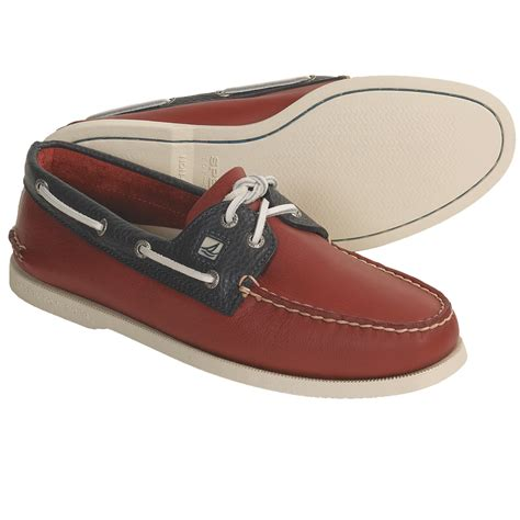 sperry top sider shoes sperry top sider authentic original boat shoes for 3098j