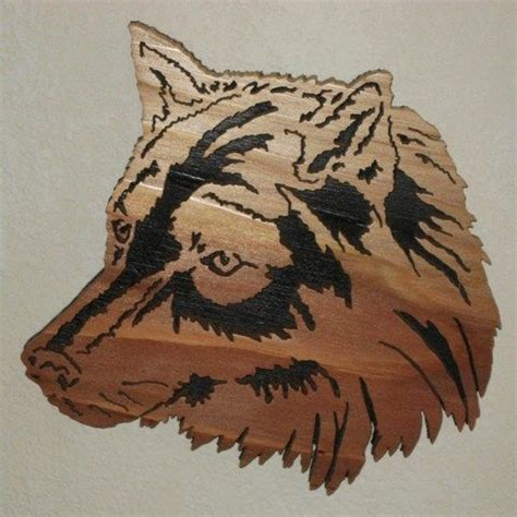 wolf scroll  patterns intricate scroll  artwork