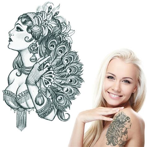 feminine tattoos reviews online shopping feminine
