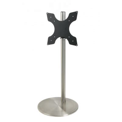 Kabel Ties 400 X 76mm floor stand 120cm 60mm stainless steel base 53cm stainless steel vesa 400 floor stands tv