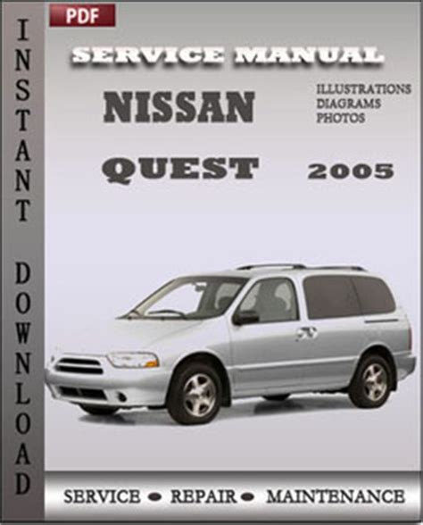 motor auto repair manual 2001 nissan quest regenerative braking nissan quest 2005 service manual pdf global service manuals