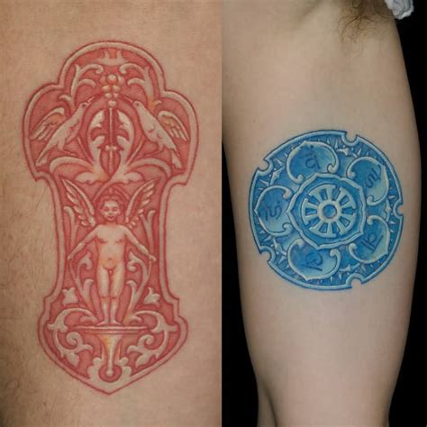 mystical tattoos 68 best spiritual tattoos ideas
