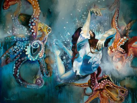 How To Do A Wall Mural interview 16 year old artist dimitra milan paints her
