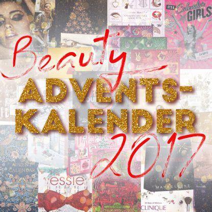 Makeup Giveaway International 2017 - beauty adventskalender 2017 220 bersicht der besten makeup skin care