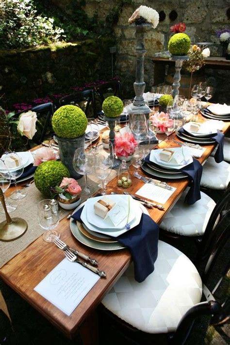 apparecchiare tavola in giardino apparecchiare la tavola in giardino foto 24 40 design mag