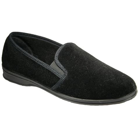 indoor slippers mirak shepton mens classic slip on loafer slippers indoor