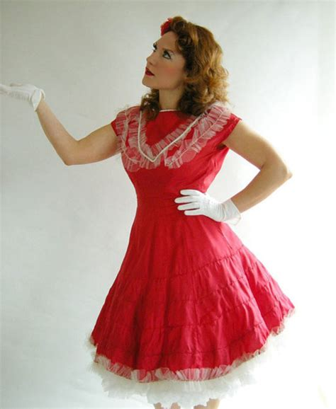 20 best christmas dresses costumes outfit ideas 2012 for