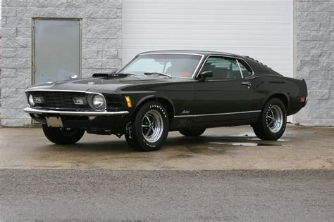 american muscle cars 1969 ford mustang fastback 187 usa 1970 mustang mach 1 428ci cobra jet 4spd ford mustang