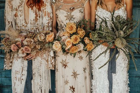Wedding Dresses Palm by Inspired By India A Palm Springs Hideaway Featuring