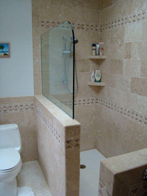dusche in badewanne 553 copy of 2nd fl shower half wall bad wc