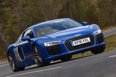 Audi R8 Mpg by Audi R8 Running Costs Mpg Economy Reliability Safety