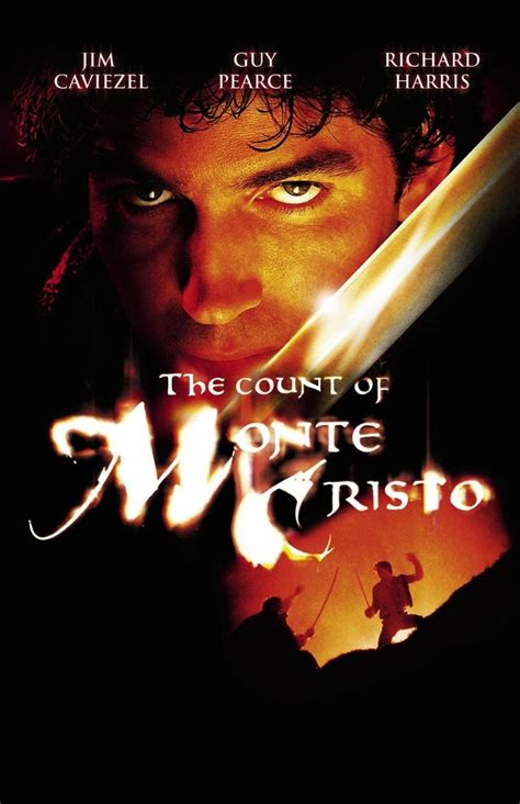 el conde de montecristo the count of monte cristo dvd release date september 10 2002