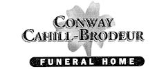 conway cahill brodeur funeral home the daily news of newburyport not setup obituaries