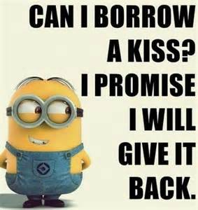 Love Memes Quotes - 30 minions love quotes funny minions memes