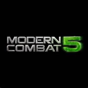 Modern Combat 5 Modern Combat 5 Blackout Per Iphone Download
