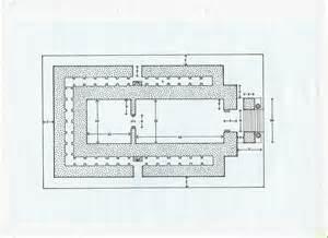 Temple Floor Plan by Nathan Kitchen Temple Of Ezekiel S Prophecy Floorplans