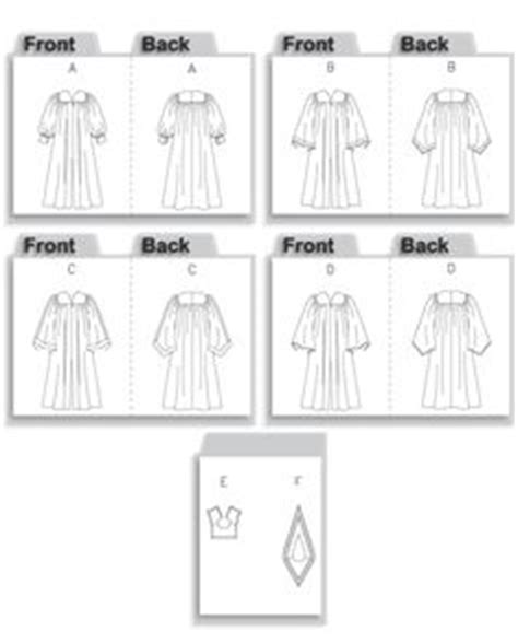 Pattern For Preschool Graduation Gown | diy graduation reglia gown and phd hood sewing project