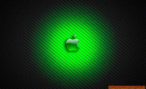 imagenes para fondo de pantalla apple fondo de pantalla apple green