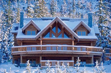 Worlds Of Cabin by Luxury Log Cabins Top 5 Most Luxurious In The World