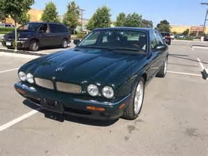 1999 Jaguar Xjr Specs 1999 Jaguar Xjr Overview Cargurus