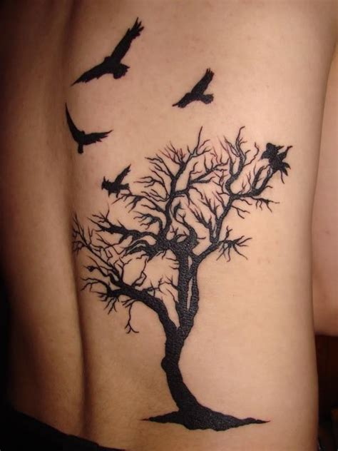 what do tree tattoos mean what do tree tattoos 5 steps with images