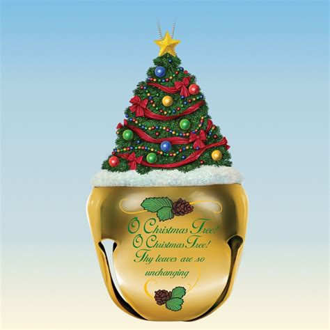 christmas carol jingle bell ornaments your 1st one is