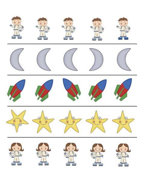 preschool printable space activities preschool space themed activities 4 171 funnycrafts