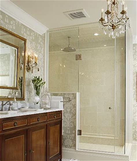 sarah richardson bathroom wallpaper for bathrooms traditional bathroom farrow