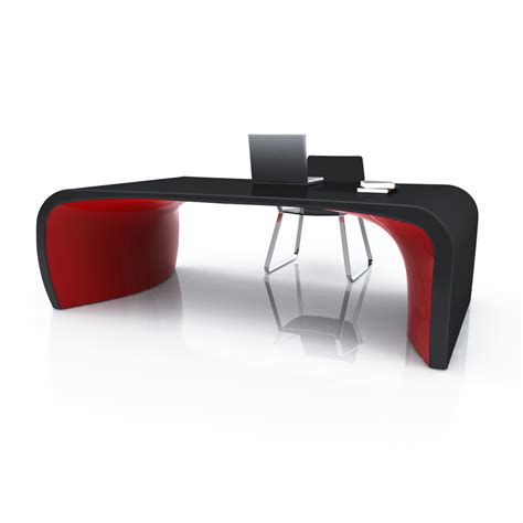 accessori scrivania design scrivania per ufficio design moderno sonar prodotto