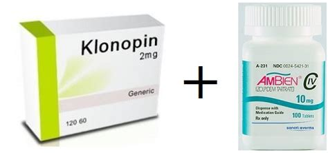 How To Rapidly Detox From Klonopin At Home by Can You Take Klonopin And Ambien Together Details