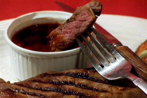 steak sauce recipe food com