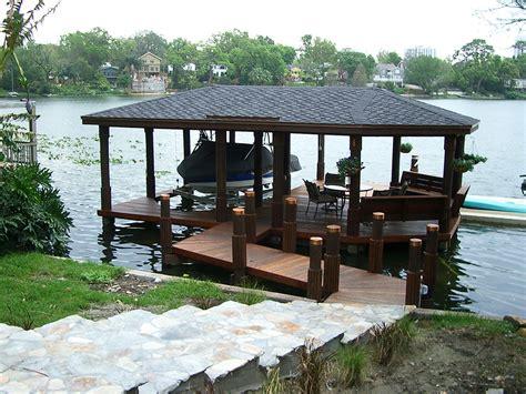 boathouse orlando boathouse repair in orlando fl fender marine construction