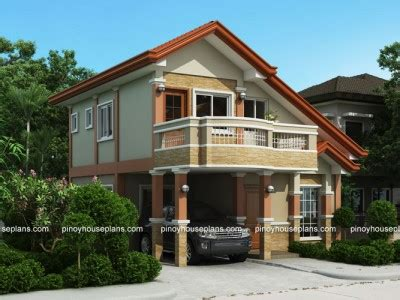 two story house plans series php 2014004 pinoy house plans two story house plans series php 2014004