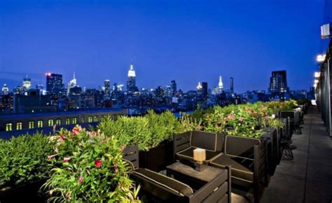 Top 10 Rooftop Bars Nyc by The 10 Best Rooftop Bars In Nyc Urbanette Lifestyle