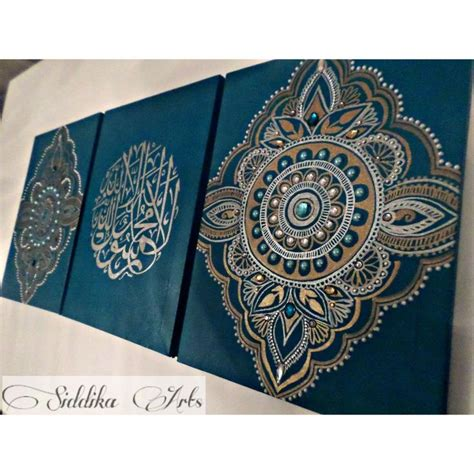 Islamic Artworks 14 1000 images about on painting on
