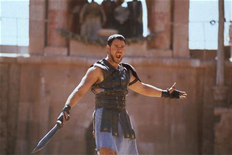 Gladiator Film Images | gladiator sequel s odd turns made maximus immortal in