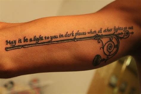 tattoo quotes lord of the rings pinterest discover and save creative ideas