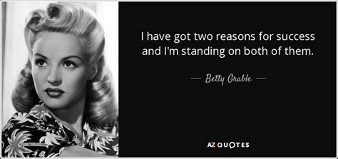 Ive Got To Start Betty by Betty Grable Quotes Image Quotes At Hippoquotes