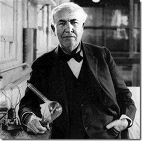 Who Invented The Light by Edison Biography Edison Pictures