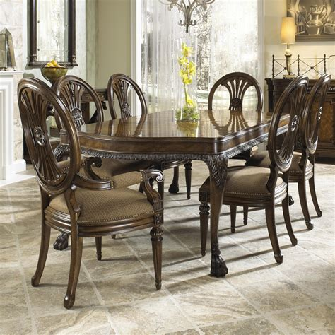 discount formal dining room sets cheap formal dining room sets thehletts com