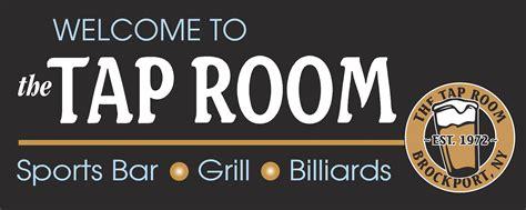 brockport tap room page www billgrays