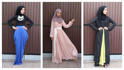 Modesty A New Trend In Womens Clothing by Modest Lookbook