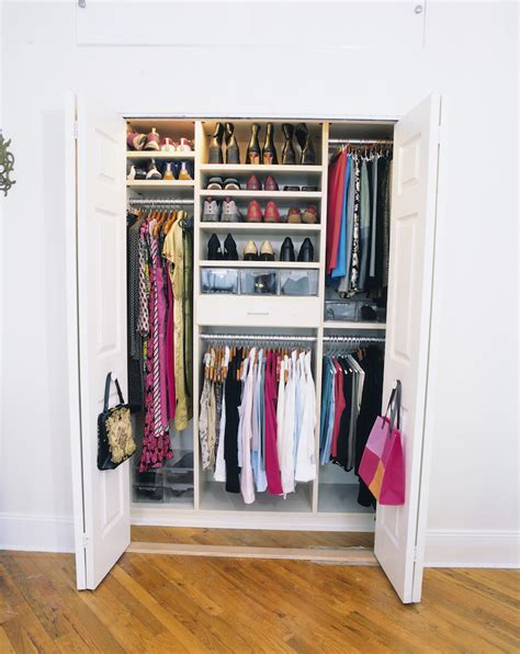 closet organization hacks 13 closet organization hacks every should