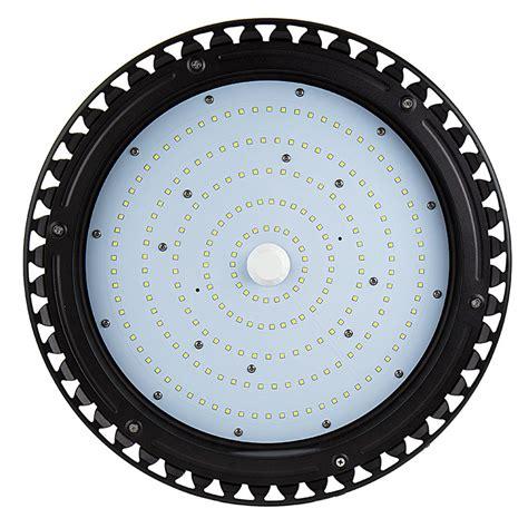 ufo high bay light 150 watt ufo led high bay light 18 500 lumens led high