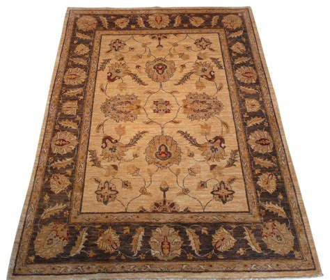 9x6 Area Rugs with 4 9x6 5 Peshawar Rug Traditional Area Rugs By Rug Galaxy
